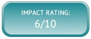 impact rating 6/10