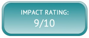 impact rating 9/10